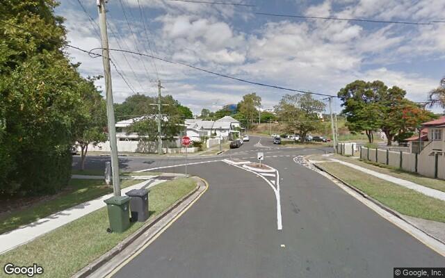parking on Ada Street in Taringa QLD