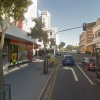 Driveway parking on Adelaide Street in Brisbane City