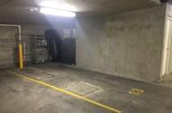 parking on Albany Street in St Leonards