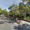Lock up garage parking on Albert Road in Strathfield NSW