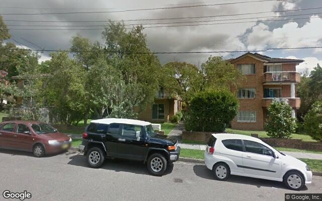 Parking Photo: Albert St  Hornsby NSW 2077  Australia, 33252, 112487