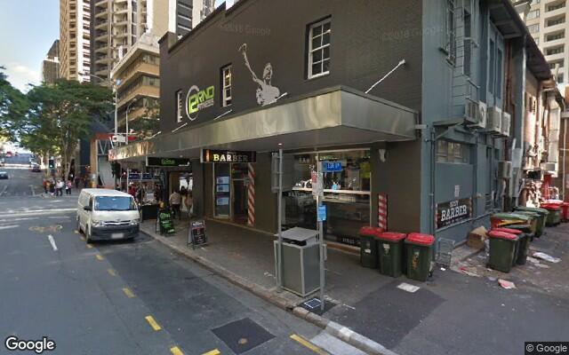 Parking Photo: Albert Street  Brisbane City QLD  Australia, 43249, 160570