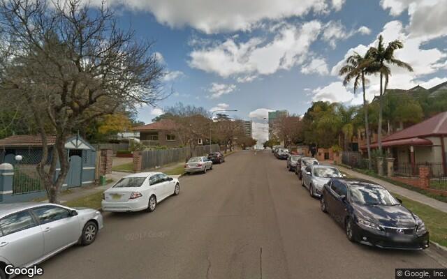 Parking Photo: Albert Street  North Parramatta NSW  Australia, 23709, 82512