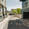Indoor lot parking on Cliff Street in Milsons Point NSW