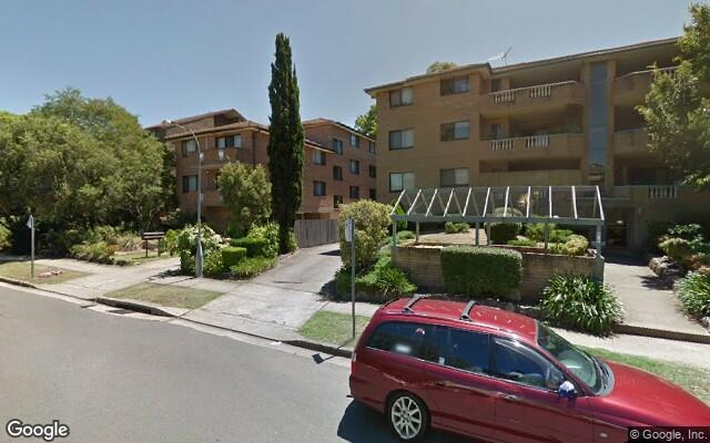 Parking Photo: Alfred Street  Westmead NSW  Australia, 32680, 112076