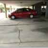 Lock up garage parking on Alice St in Harris Park NSW 2150