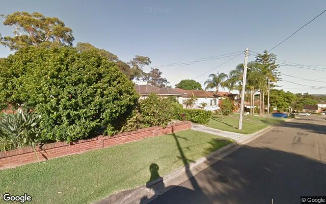 parking on Allengrove Crescent in North Ryde NSW 2113