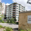 Indoor lot parking on Alma Road in Macquarie Park NSW