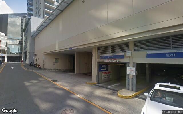 Parking Photo: Ann St  Brisbane City QLD 4000  Australia, 31853, 103719