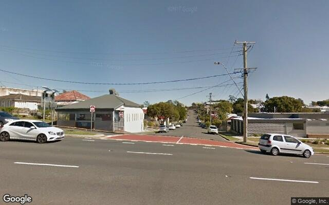 Parking Photo: Annerley Road  Dutton Park QLD  Australia, 35412, 123049