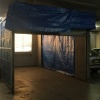 Lock up garage parking on Anzac Parade in Kingsford