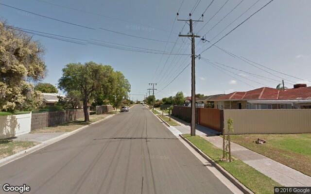 Parking Photo: Arabian Avenue  West Beach  South Australia  Australia, 10303, 32465