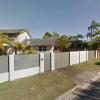Driveway parking on Arcadia Drive in Mermaid Waters Queensland