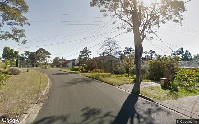 Parking Photo: Arcadian Circuit  Carlingford NSW 2118  Australia, 32830, 112060