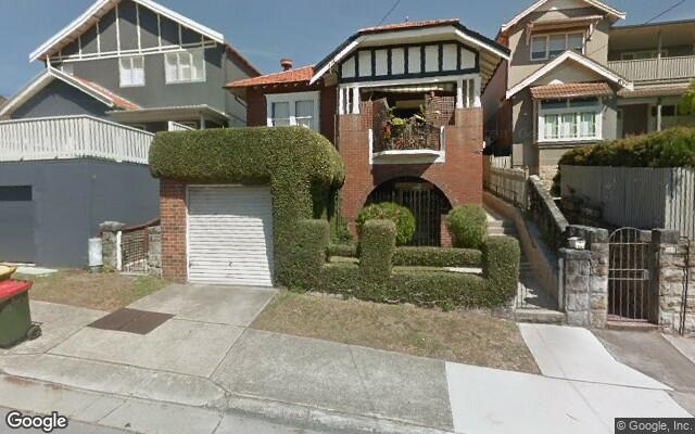 Parking Photo: Arden Street  Coogee NSW  Australia, 23931, 83382