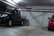 Parking Photo: Arncliffe Street  Wolli Creek  New South Wales  Australia, 10524, 33348
