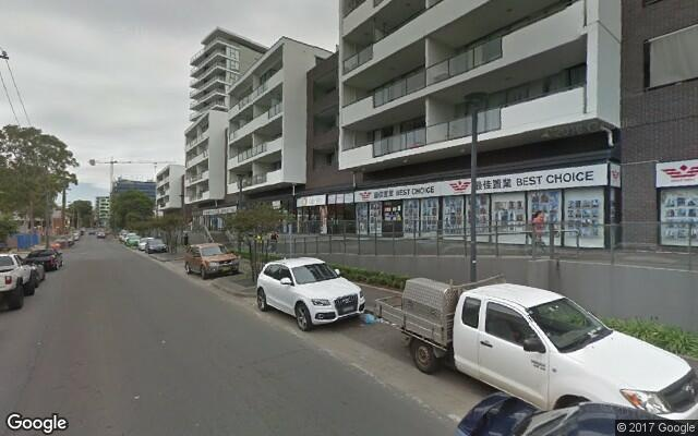 Parking Photo: Arncliffe Street  Wolli Creek  New South Wales  Australia, 15013, 51199