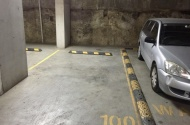 parking on Arncliffe Street in Wolli Creek