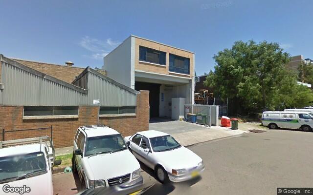 Parking Photo: Arncliffe Street  Wolli Creek NSW  Australia, 31175, 100767
