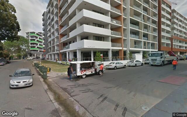 Parking Photo: Arncliffe Street  Wolli Creek NSW  Australia, 35983, 137185