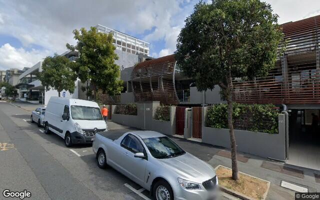 Fortitude Valley - Undercover Parking Close to CBD #1