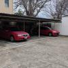 Carport parking on Arthur Street in South Yarra VIC