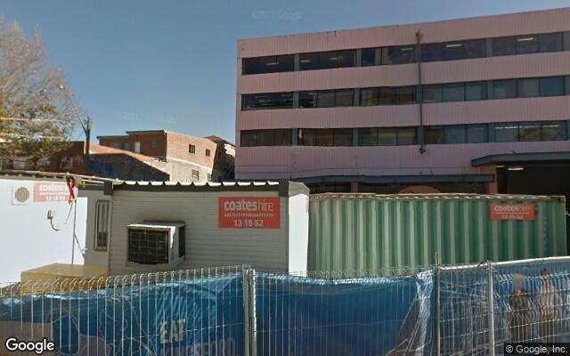 Parking Photo: Ascot Street  Kensington NSW  Australia, 31840, 103533