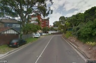 Parking Photo: Asher St  Coogee  New South Wales  Australia, 14145, 47517