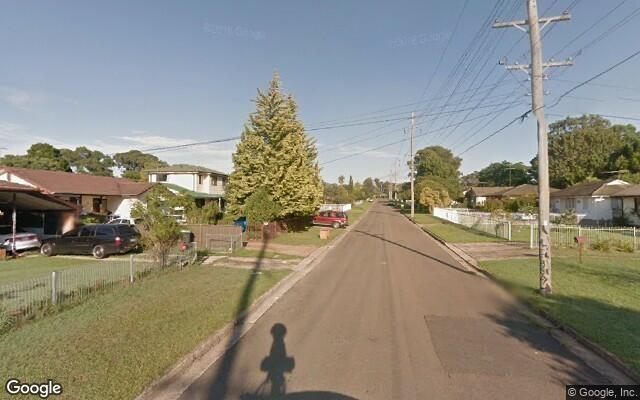 Parking Photo: Athel St  North St Marys NSW 2760  Australia, 33846, 113416