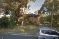 parking on Auburn St in Sutherland NSW 2232