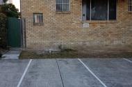 parking on Australia Street in Camperdown NSW