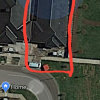 Driveway parking on Australian Building Company - Tarneit in Journey Drive