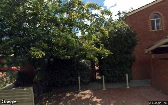 Parking Photo: Avalon Court  Phillip ACT  Australia, 24289, 91743
