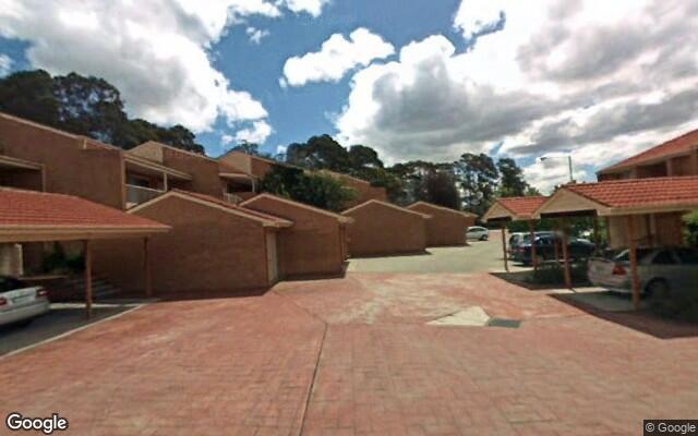 Parking Photo: Avalon Court  Phillip ACT  Australia, 30975, 160304