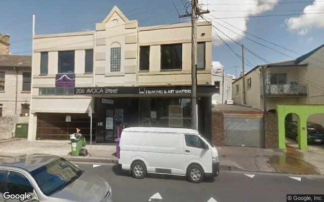 Parking Photo: Avoca St  Randwick NSW 2031  Australia, 31142, 101689