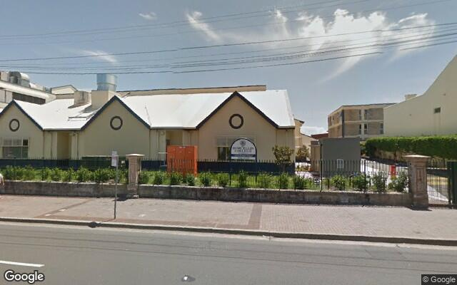 parking on Avoca Street in Randwick NSW