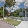 Lock up garage parking on Avon Road in North Ryde NSW