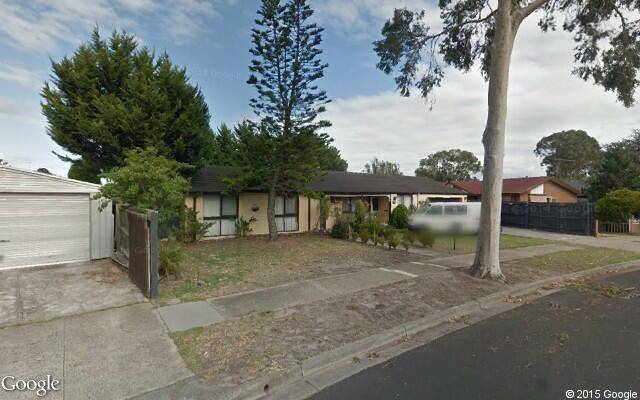 Parking Photo: Balarang Court  Patterson Lakes  Victoria  Australia, 4199, 10177