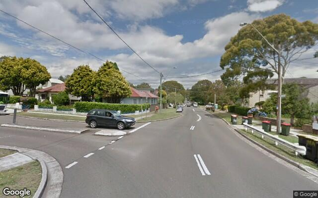 parking on Balgowlah Rd in Balgowlah NSW