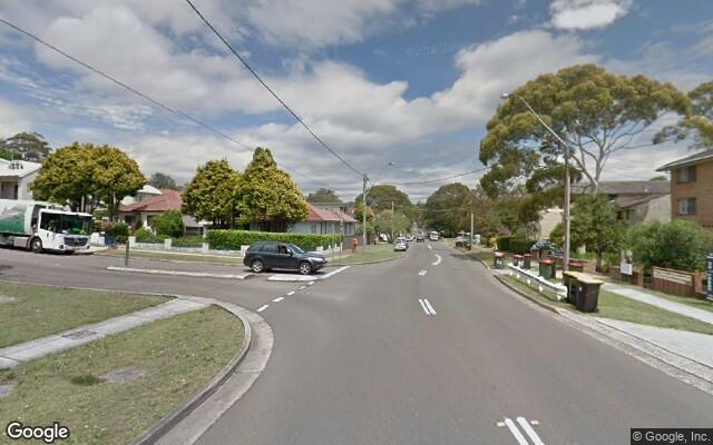 Parking Photo: Balgowlah Road  Balgowlah NSW  Australia, 30135, 100205