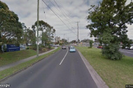 parking on Ballarat Rd in Sunshine VIC 3020