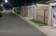 parking on Ballymore Avenue in Kellyville NSW