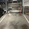 Indoor lot parking on Bank Street in South Melbourne VIC