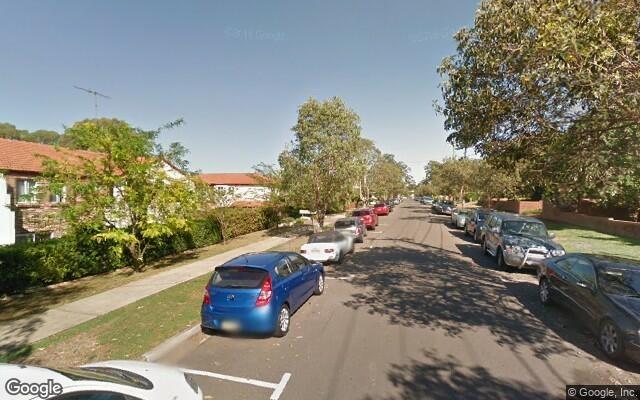 Parking Photo: Barber Avenue  Penrith NSW  Australia, 22965, 79185