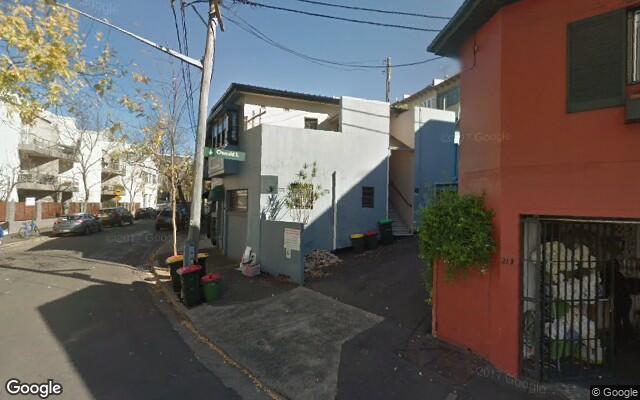 Parking Photo: Barcom Avenue  Darlinghurst NSW  Australia, 31069, 143894