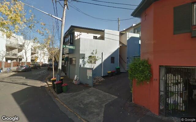 Parking Photo: Barcom Avenue  Darlinghurst NSW  Australia, 31069, 165608