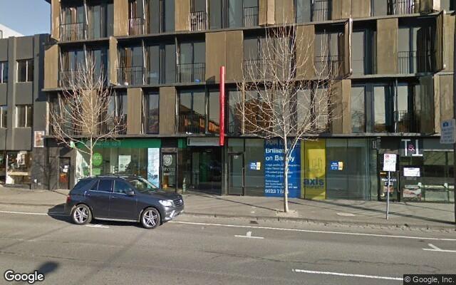 Parking Photo: Barkly Street  St Kilda VIC  Australia, 34439, 117446