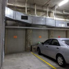 Indoor lot parking on Barry Parade in Fortitude Valley QLD