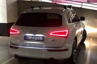 Parking Photo: Kent Street  Sydney NSW  Australia, 31221, 101414