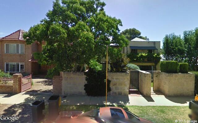 Parking Photo: Bay View Terrace  Claremont.  WA  6010  Australia, 3177, 5737